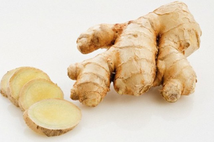 Modern Research on Ginger